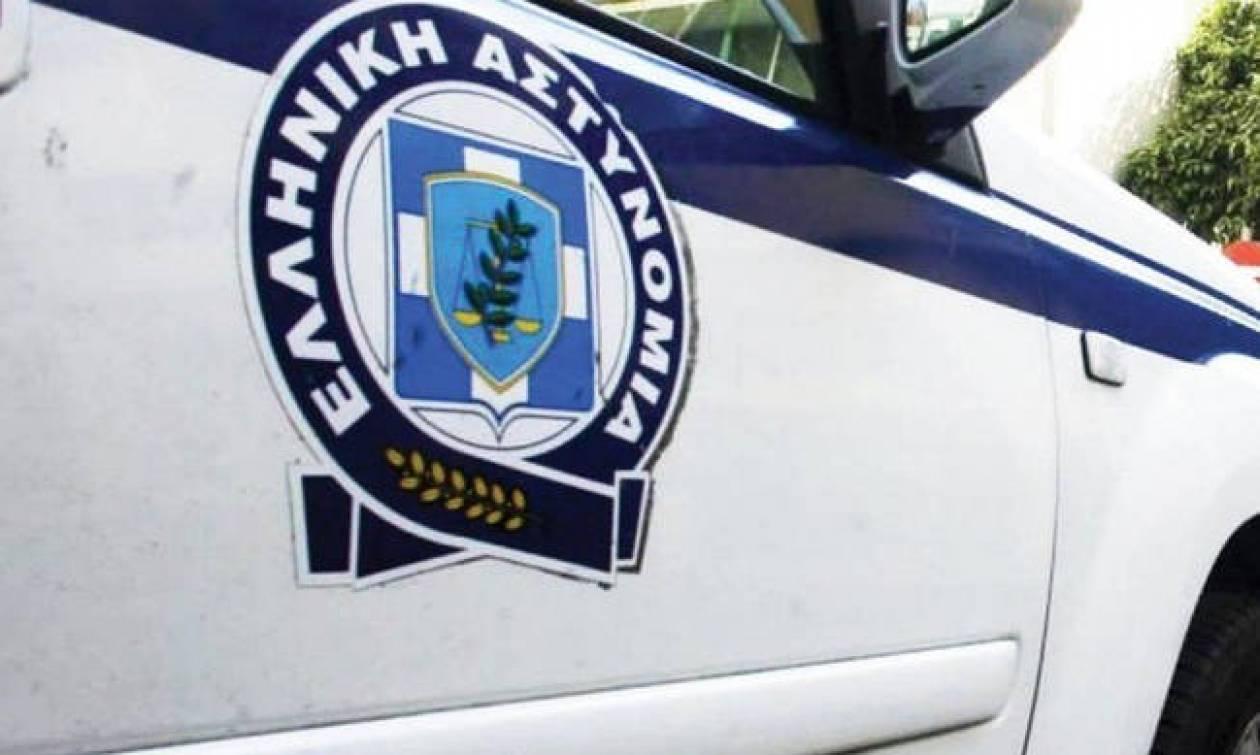 Αντιδράσεις αστυνομικών για τη φύλαξη της εξέδρας των επισήμων στη Θεσσαλονίκη