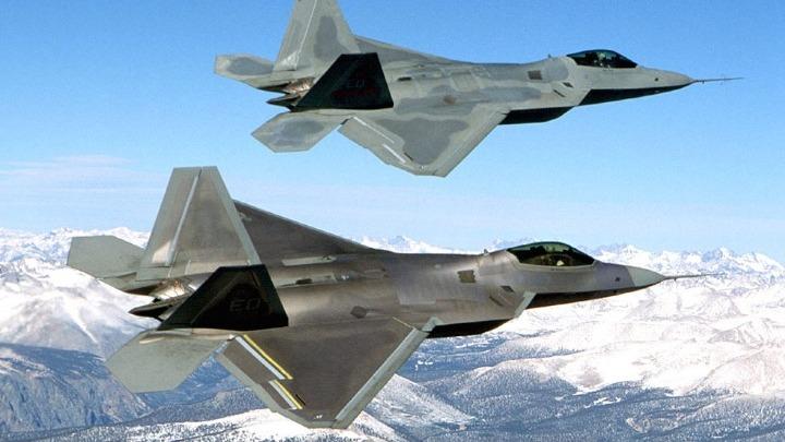 Η Ελλάδα στους πιθανούς αγοραστές των αμερικανικών μαχητικών F-35
