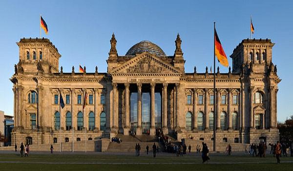 Το Βερολίνο καλεί Αγκυρα και Λιβύη να σεβαστούν τα κυριαρχικά δικαιώματα όλων των κρατών