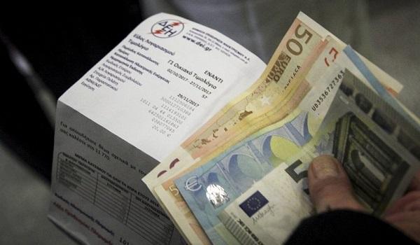 Κρήτη: Καταναλωτής έδειρε υπαλλήλους της ΔΕΔΔΗΕ