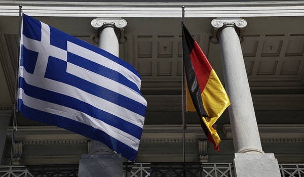 FT: Πώς αντιστράφηκε η μοίρα της Γερμανίας και της Ελλάδας