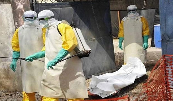Ευχάριστα νέα για την θεραπεία του Έμπολα