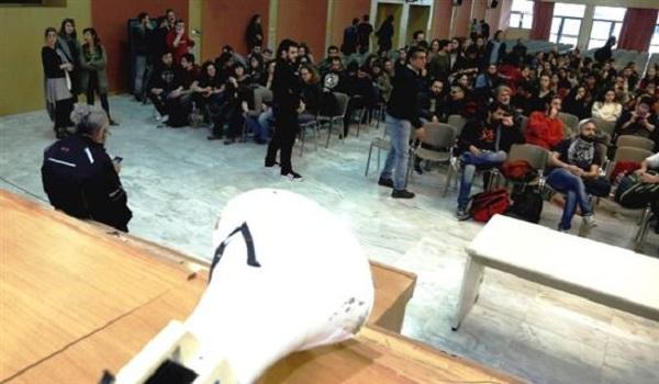 Σέρρες: Την Παρασκευή η απολογία του καθηγητή και των δύο φροντιστών. Βίντεο