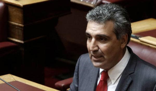 Φωκάς: Θα συνεργαστώ με οποιονδήποτε από το δημοκρατικό τόξο αντιστέκεται στη Συμφωνία των Πρεσπών