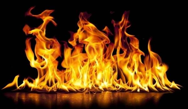Φρικτός θάνατος άνδρα στα Τρίκαλα όταν πήγε να σβήσει φωτιά στο χωράφι του