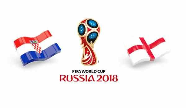 Κροατία vs Αγγλία: Ενα βήμα πριν τον μεγάλο τελικό του Μουντιάλ. Βίντεο