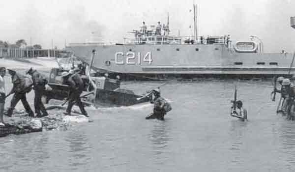 Εισβολή στην Κύπρο: 20 Ιουλίου 1974, ώρα 05:20