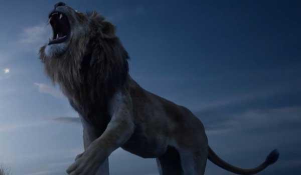 The Lion King: Δείτε το νέο τρέιλερ της υπερπαραγωγής της Disney