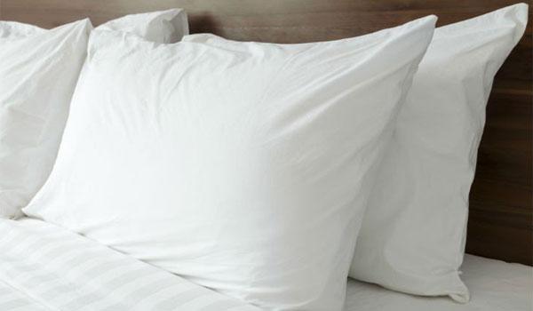 Κάθε πότε πρέπει να αλλάζουμε μαξιλάρι;