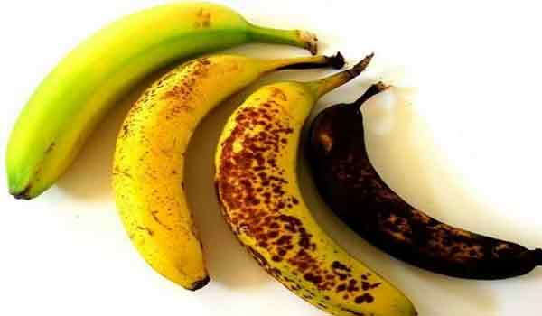 Ποια μπανάνα είναι η καλύτερη; Ώριμη ή άγουρη;