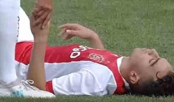 Ξύπνησε από το κώμα μετά από ένα χρόνο ο ποδοσφαιριστής του Αγιαξ, Νουρί!