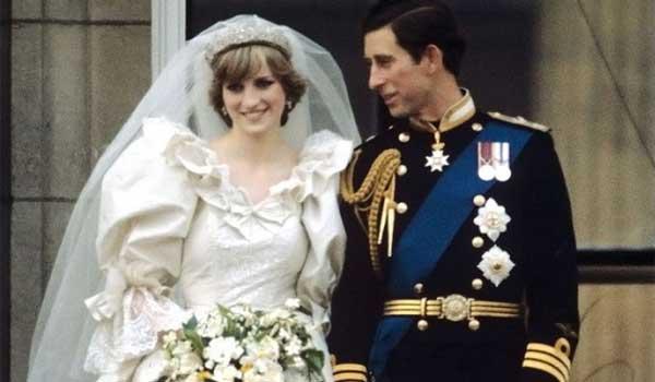 Ο Κάρολος ήθελε να ακυρώσει τον γάμο του με την Νταϊάνα σύμφωνα με νέα βιογραφία