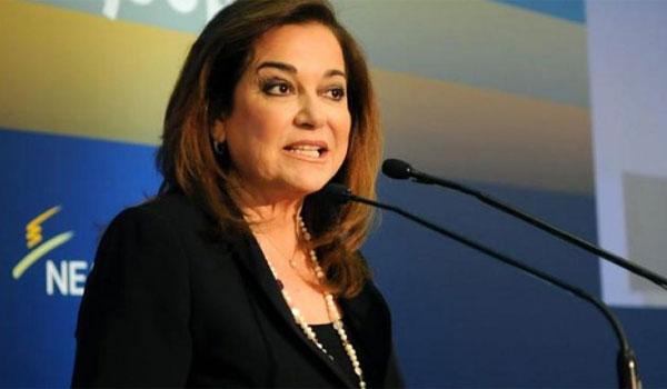Ντόρα Μπακογιάννη: Η Συμφωνία των Πρεσπών έχει βασικές αδυναμίες αλλά θα την τηρήσουμε