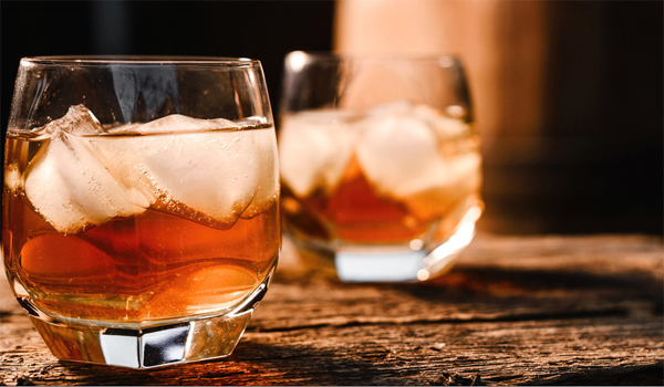 Για αυτόν το λόγο το ουίσκι είναι πιο υγιεινό από τα άλλα ποτά