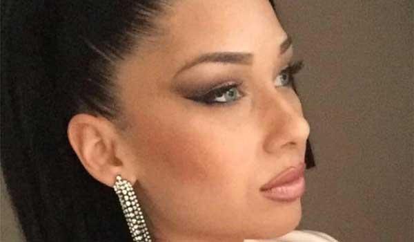 Κωνσταντίνα Παγάνη, η κόρη της άτυχης 53χρονης που δολοφονήθηκε στο Ηράκλειο