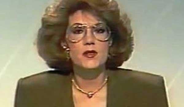 Πέθανε η δημοσιογράφος Μένια Παπαδοπούλου