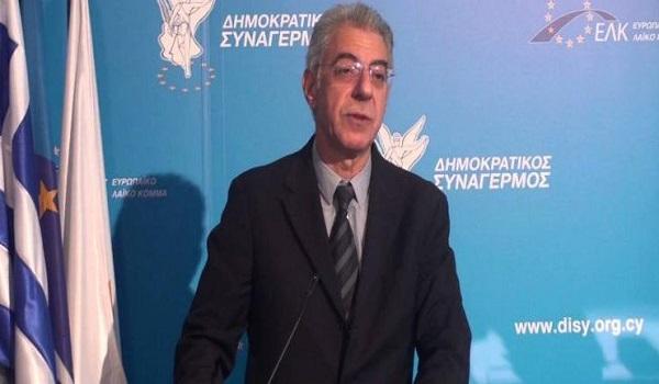 Κυβερνητικός Εκπρόσωπος Κύπρου: Οι τουρκικές προκλήσεις είναι αφόρητες