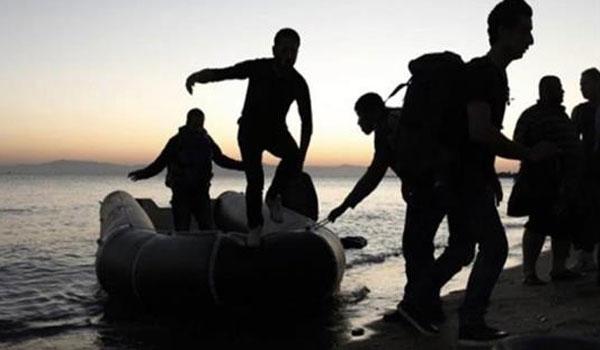 Ρεκόρ αφίξεων μεταναστών-προσφύγων στα νησιά τον Μάιο