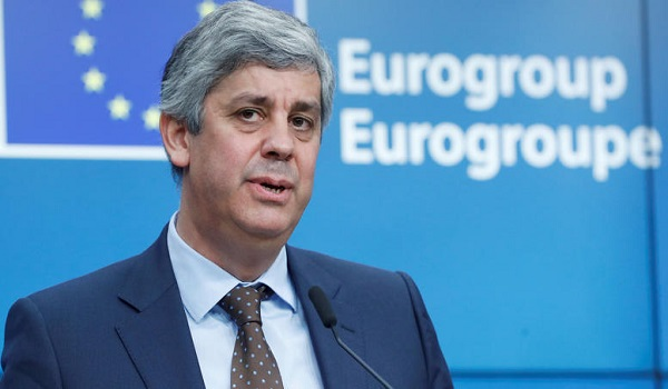 Eurogroup: Εντολή στους θεσμούς για τελική έκθεση ανάλυσης βιωσιμότητας του χρέους