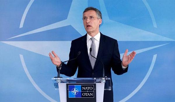 Στόλτενμπεργκ: ΝΑΤΟ και Τουρκία δεν έχουν συμφωνήσει για το θέμα των S400