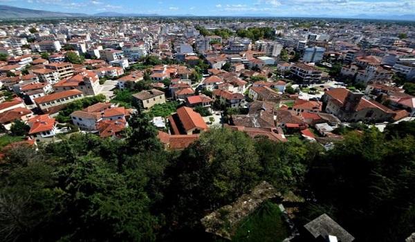 Το μικρό Παρίσι της Ελλάδας. Ενα στολίδι της Θεσσαλίας