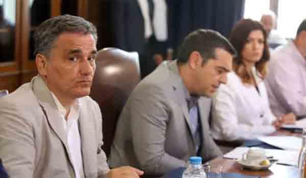 Τσίπρας: Σύσκεψη με παραγωγικούς φορείς ενόψει ΔΕΘ