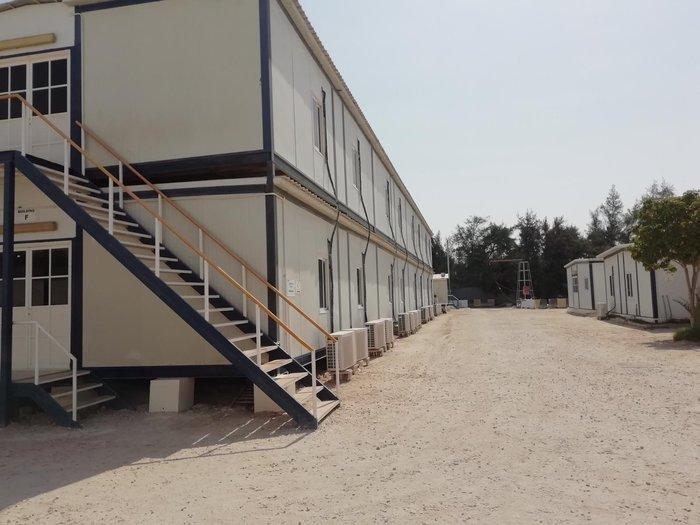 Ετσι θα είναι οι νέες δομές φιλοξενίας των προσφύγων
