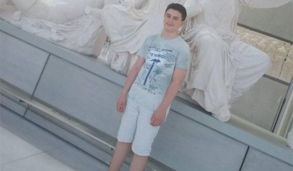 Συγκλονίζει ο πατέρας του 13χρονου Δημήτρη: Να μην πονέσει άλλος όπως εγώ