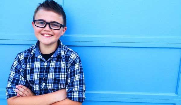 Σοφές συμβουλές από έναν 12χρονο που έγιναν viral