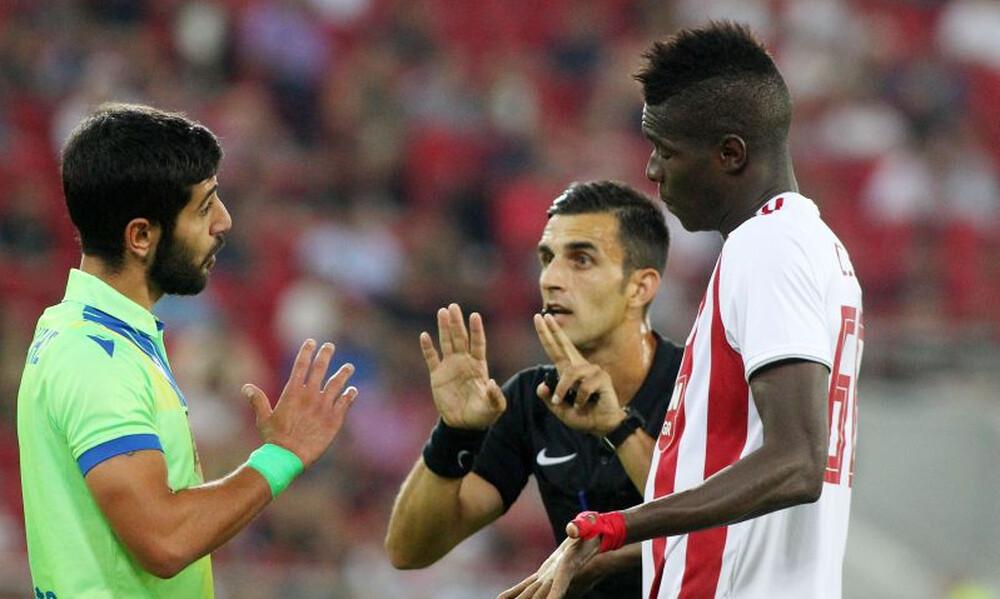 Ολυμπιακός – Αστέρας Τρίπολης 1-0: VARύ λάθος, ερυθρόλευκη νίκη