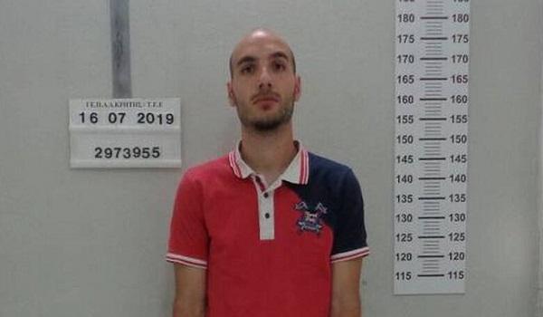Δολοφονία Αμερικανίδας βιολόγου: Απολογείται ο 27χρονος  - Τα στοιχεία  που τον πρόδωσαν