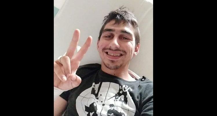 Πέθανε ο 27χρονος Βασίλης Μάγγος που ξυλοκοπήθηκε άγρια από αστυνομικούς πριν ένα μήνα