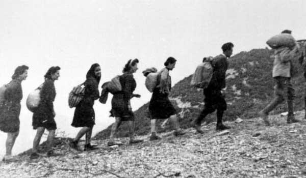 H επέτειος του Όχι, 28 Οκτωβρίου 1940: Η Ελλάδα μπήκε στον Β' παγκόσμιο πόλεμο