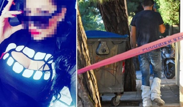 Εγκλημα στη Κηφισιά: Σεβαστείτε  τη μνήμης της - Η προφητική ανάρτηση της 33χρονης