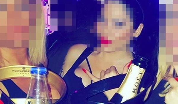 Αυτή είναι η 33χρονη που εκτέλεσαν μέσα στο αμάξι της στην Κηφισιά