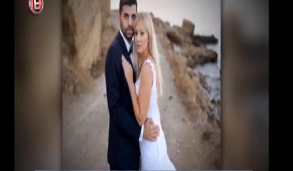 Ράγισαν καρδιές στην κηδεία της 34χρονης που ξεψύχησε στη γέννα