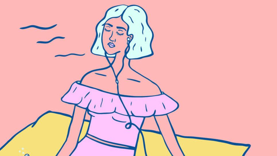 Στα 40 μου, ζω την καλύτερή μου φάση: Η μαρτυρία μιας γυναίκας για τα δώρα που φέρνει ο χρόνος