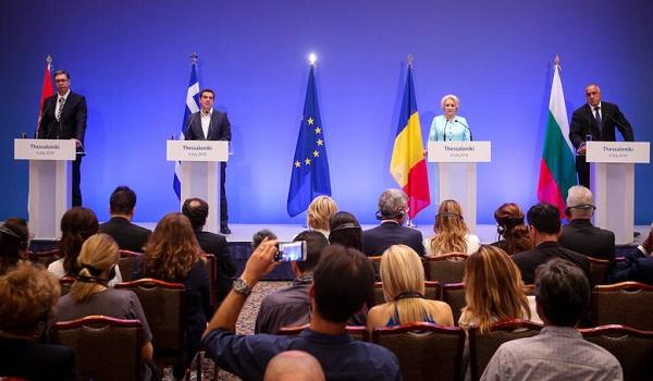 Τσίπρας: Η Συμφωνία των Πρεσπών δίνει νέα προοπτική για όλη την περιοχή