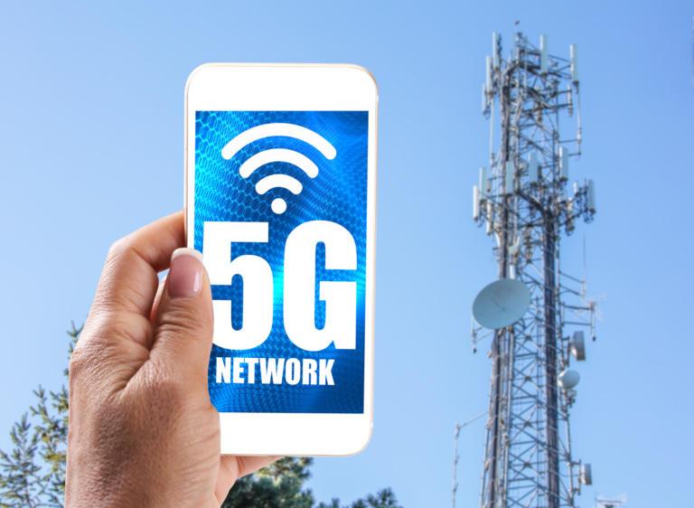 Η Κίνα τρέχει προς το 5G. Ετοιμάζεται για τεράστιες επενδύσεις