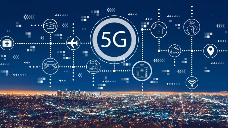 Έρχεται και στην Ελλάδα το 5G - Εντός του 2020 η δημοπράτηση του φάσματος