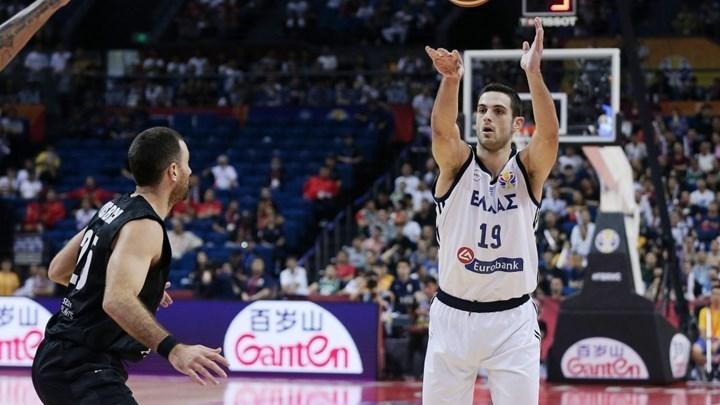 Μουντομπάσκετ 2019: Όλα για την πρόκριση κόντρα στην Τσεχία σήμερα στις 11:30 το πρωί