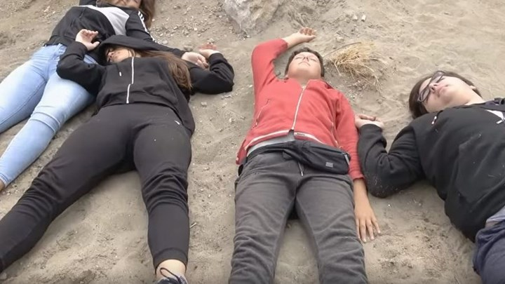 Η «τραγωδία» μαθητών «στην Παλαιόχωρα» που έγινε viral