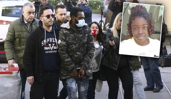 Ελεύθερος με περιοριστικούς όρους ο πατέρας της Βαλεντίν μετά την απολογία του