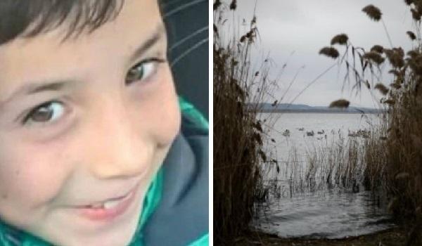 Σοκ με τη φρικτή δολοφονία 8χρονου από τη σατανική μητριά