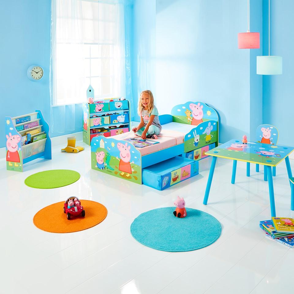 Κορονοϊός: Ευκαιρία να φτιάξουμε ένα παραδεισένιο δωμάτιο για το παιδί μας #μένουμε_σπίτι
