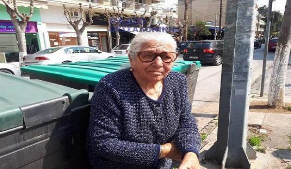 Αμεση παρέμβαση Πιτσιλή για το πρόστιμο στην 90χρονη