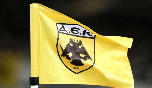 Άνετα πέρασε η ΑΕΚ από τη Ριζούπολη: 0-2 τον Απόλλωνα