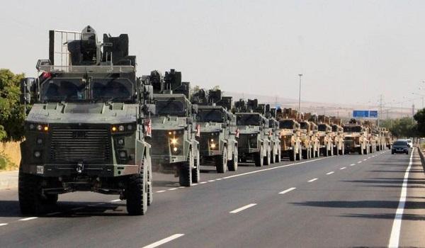 Προκαλεί η Αγκυρα: Η Ελλάδα εξόντωσε συστηματικά Τούρκους