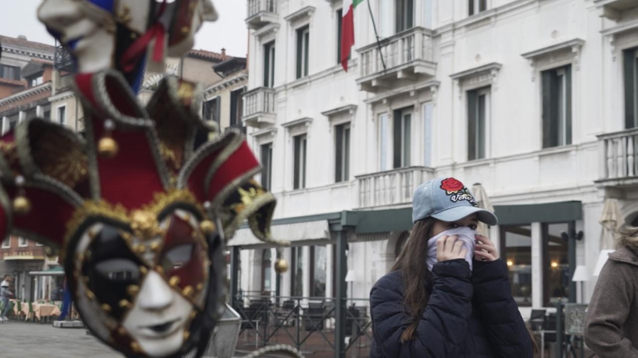 Covid-19: Ραγδαία αύξηση κρουσμάτων στην Ιταλία. O ιός εξαπλώνεται «στα μουλωχτά»