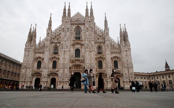 Κορονοϊός: Τα έκτακτα μέτρα που πήρε η Ιταλία μετά από την έκρηξη κρουσμάτων και τους νεκρούς